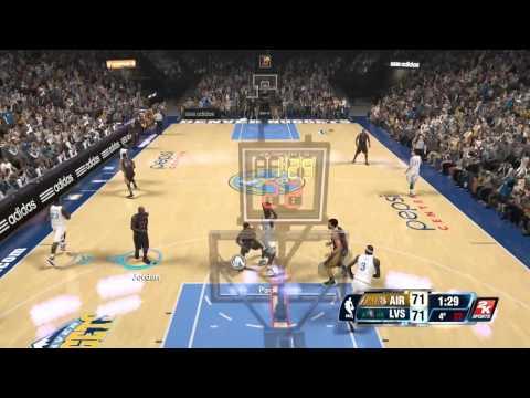 NBA 2K14 My Team - ¡Qué balón! #16