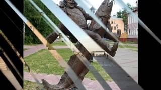 Канавинский Суд Архангельска - Kanavinsky Court of Arkhangelsk(, 2014-12-19T14:40:33.000Z)