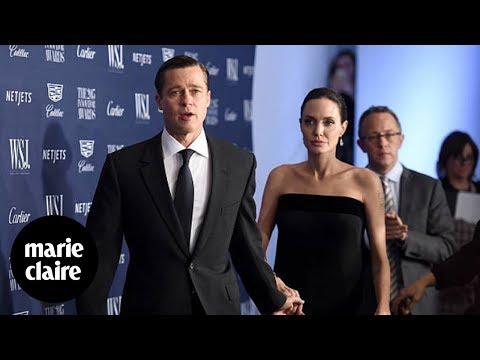 La vida de Angelina Jolie está 'vacía' sin Brad Pitt