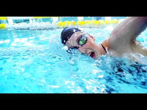 Faith Fuels: Missy Franklin Swims on Solid Ground