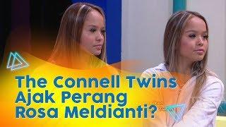 P3H - The Connell Twins Melanjuti Perseteruan Dengan Meldi (20/1/20) PART1