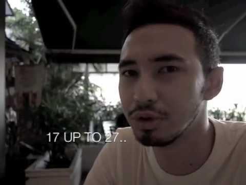 DZMS TV : Interview Kaer Azami Part 3