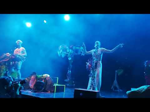 Sofi Tukker   Like This (Live On Mexico)