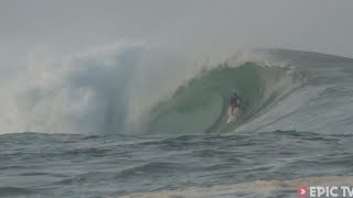 Java's Board-Breaking, Untamed Surf | Behind the Sections: The Journey of Se7n Signs, Ep. 2
