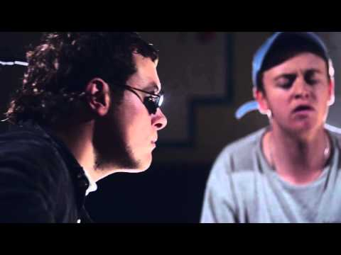 DMA'S - Lay Down (Acoustic @ Red Bull)