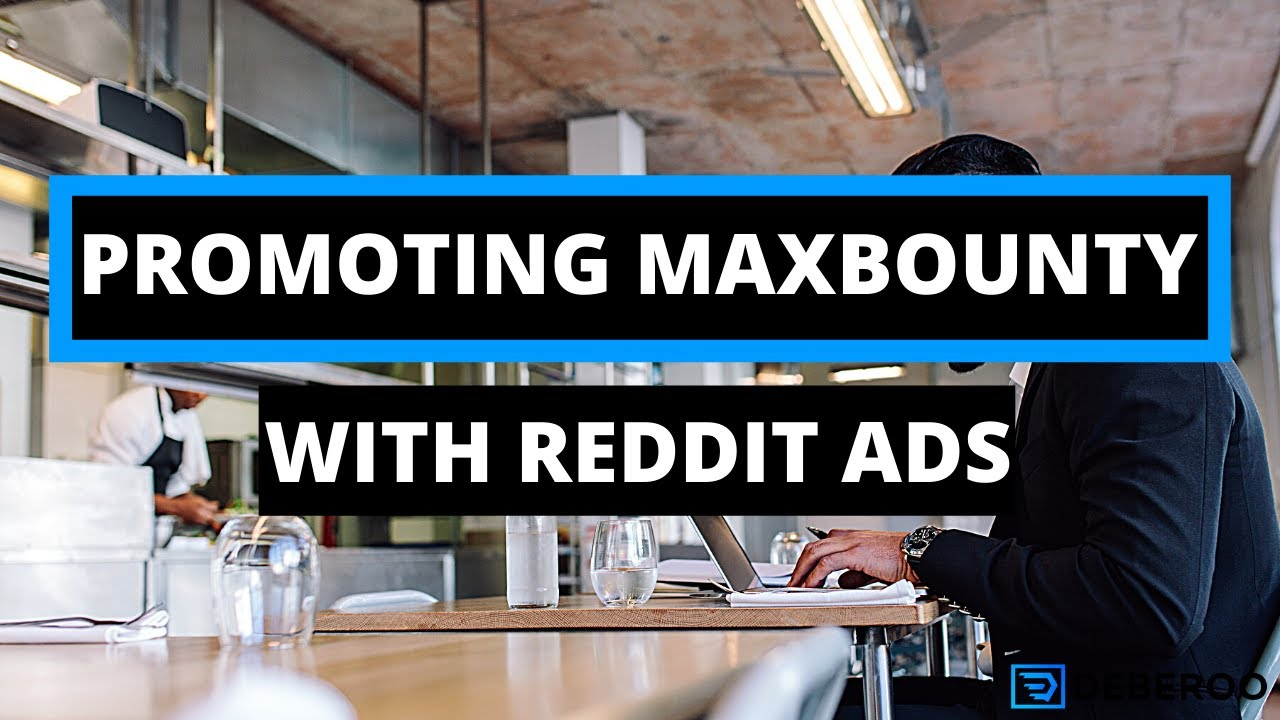 How to Make Money with Maxbounty using Reddit Ads [Fast]