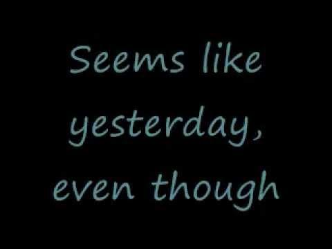 Toby Keith-Beers Ago Lyrics