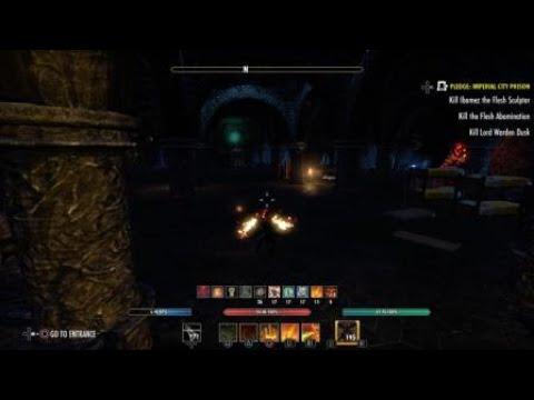 The Elder Scrolls Online: StamDK 86K - FlamesOfAmbition  