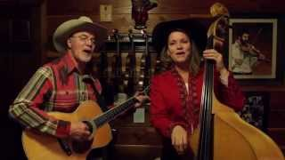 Vince and Mindi - Where the West Begins