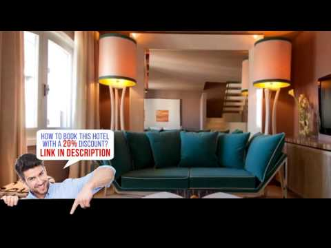 Centurion Palace - Small Luxury Hotels of the World, Venice, Italy HD review