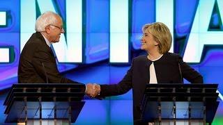 Who Won the Democratic Debate?
