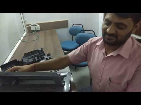 Printer  Repairing Part 1