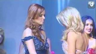 Miss California USA 2011 Crowning Moment