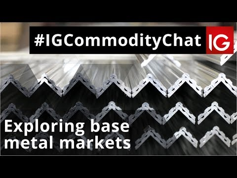 Exploring base metal markets | #IGCommodityChat 3