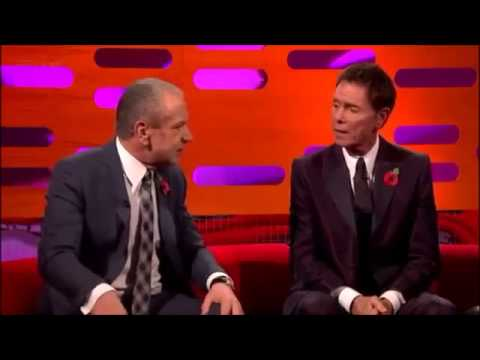 The Graham Norton Show   S010E04 -Cliff Richard, Alan Sugar, Micky Flanagan and Kelly Rowland