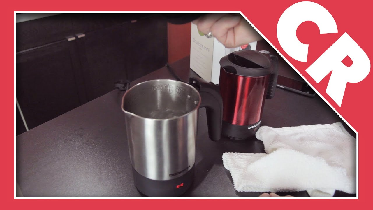 Bonavita Travel Kettle | Crew Review