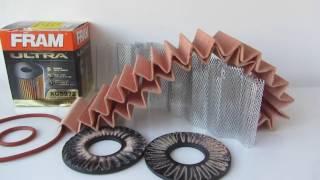 Масляный фильтр FRAM XG9972