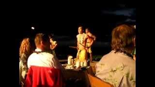 Feast at Lele, in Lahaina, Maui, HL, MAR2012