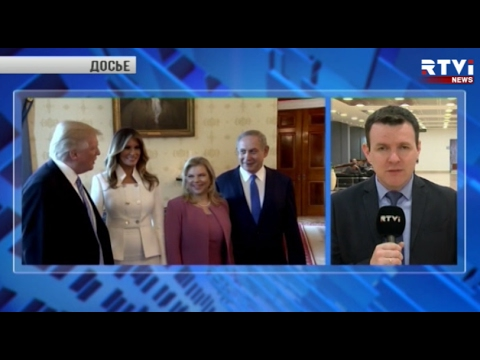 Встреча Нетаниягу и Трампа привела к конфликту в правящей коалиции Израиля