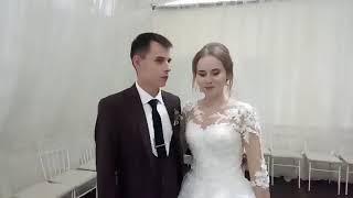 Дмитрий и Кристина, 05 08 2018, шатер Венеция Чебоксары парк 500-летия