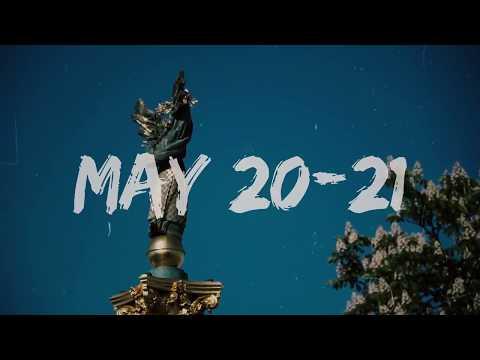 университет киев 20-21 мая 2017