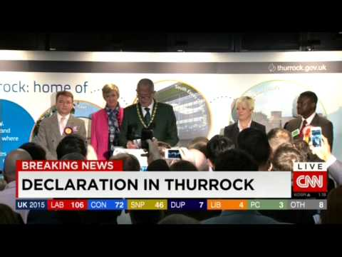 CNN: General Election 2015 (Part 2 of 3)
