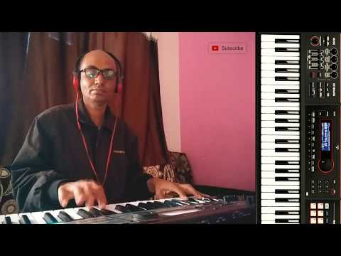 Banjo Tone | Bhajan | Santvani | Roland Xps 30 | Roland Juno Ds | Bhavesh Pandya