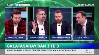 Galatasaray'dan 3'te 3! Fenerbahçe Mağlup Oldu Sorumlu Kim? Beşiktaş'ta Sular Durulmuyor