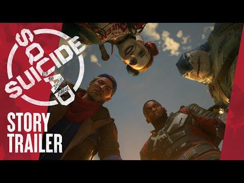 Знавісніла Ліга Справедливості в сюжетному трейлері Suicide Squad: Kill the Justice League