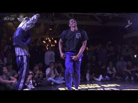 Phil Wizard vs Morris Semis  .stance