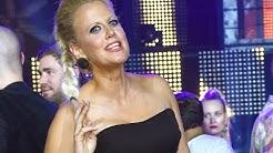 Barbara Schöneberger - Ups! Hier entblößt ihr Kleid mehr als ihr lieb ist