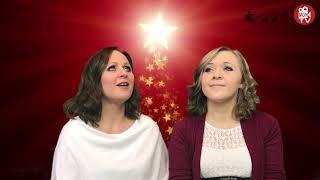 MON TVs Geschichte der Weihnachtssongs: Birgit Theissen und Christina Völl - Where are you christmas