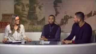 Toe 2 Toe Tony Bellew joins us to discuss Haye v Bellew and much more