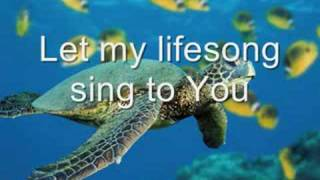 Casting Crowns-Lifesong
