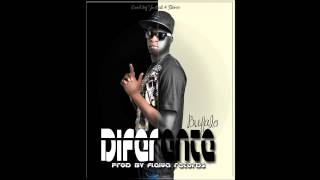 Diferente - Bufalo [ Prod By Fleiva Records ] 2013