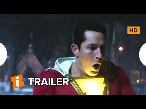 O Segundo Trailer Muito Aguardado de SHAZAM! Chegou (Assista)