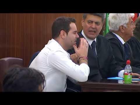 El jurado popular declara no culpable al acusado del crimen de Almonte