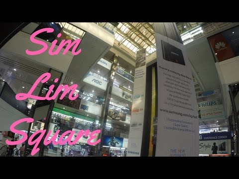 CHEAP ELECTRONICS IN SINGAPORE | EP83