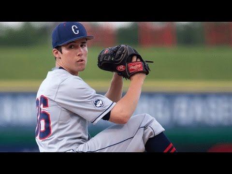 Tim Cate Interview (2018 MLB Draft Prospect)