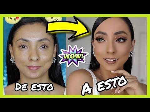 Maquillaje para DIARIO NATURAL y FÁCIL | Para ESCUELA, UNIVERSIDAD o TRABAJO ♥♥♥ Andy Lo thumbnail