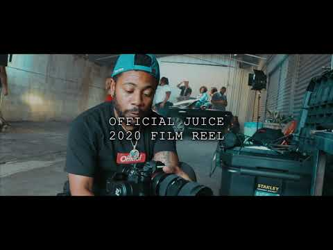 Official Juice 2020 Film Reel