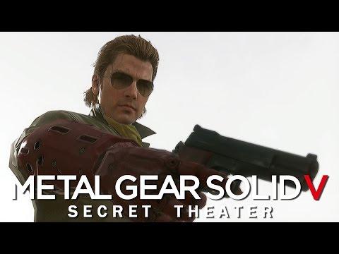 MGSV Secret Theater - Heavens Divide