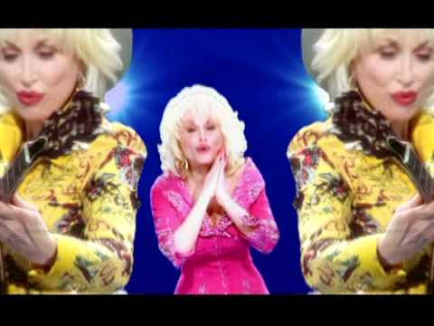 Dolly Parton - I'm gone (music video)