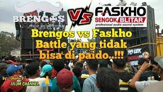 Download Faskho Sengox Audio Blitar vs Brengos Audio Banyuwangi