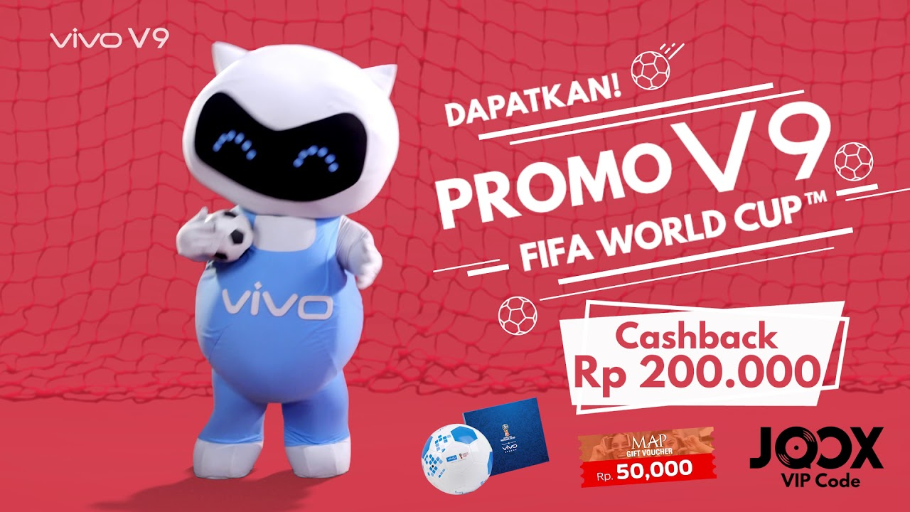 Map Gift Voucher 200 000 Daftar Harga Terupdate Indonesia Philips Slow Juicer Hr1889 Plus Senilai 200000 Vivo V9 Fifa World Cup Promo
