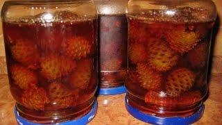видео Варенье из сосновых шишек: польза и вред, рецепты с фото