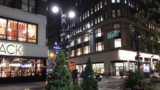 【ニューヨーク】ブロードウェイ / Broadway【NY】 thumbnail