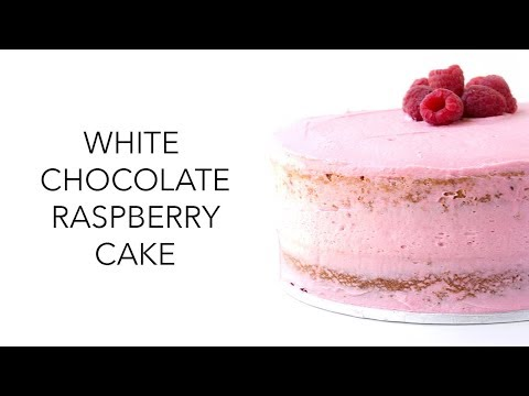 white-chocolate-raspberry-cake