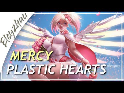 Mercy - Plastic