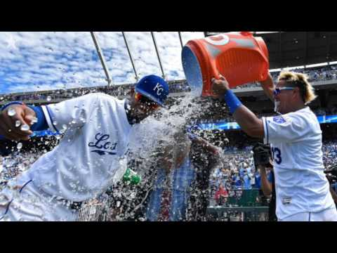 Ned Yost on Royals streak: 'Our guys have done a great job of pushing the envelope'